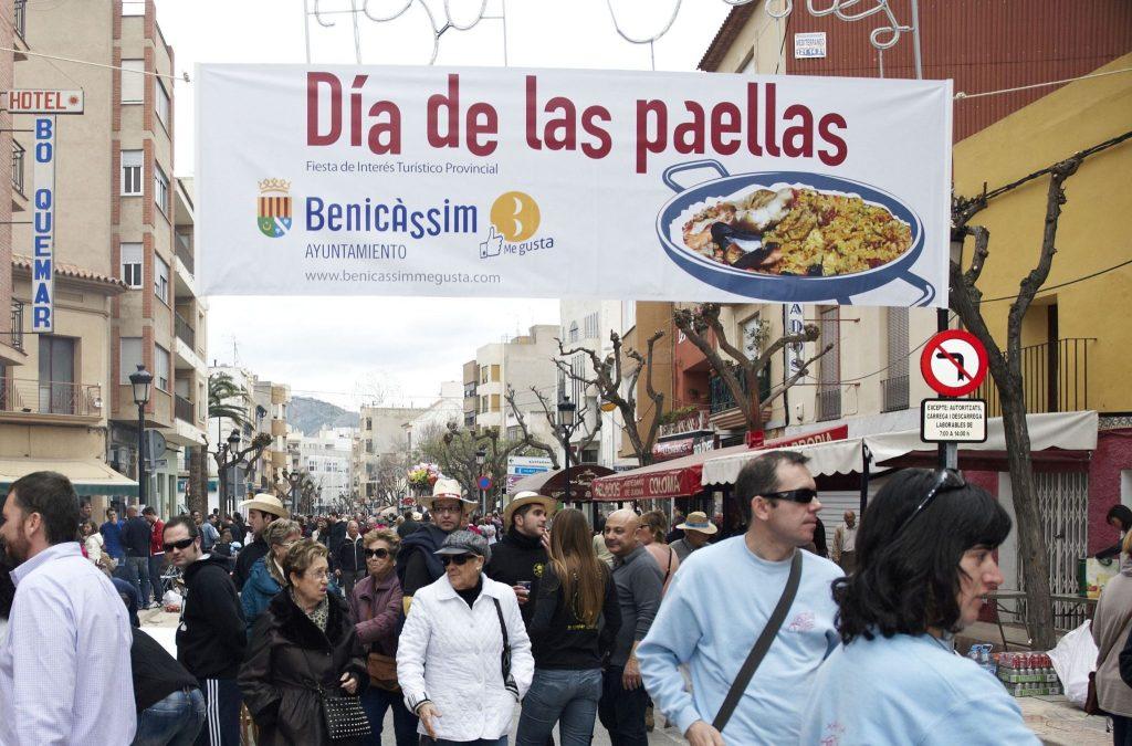 Día de la Paellas Benicàssim