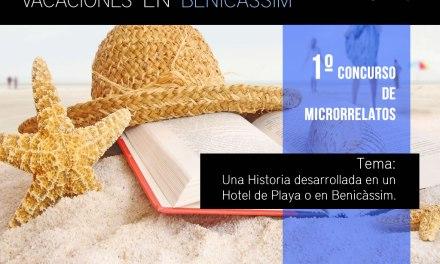 I Concurso de Microrrelatos Hotel Montreal