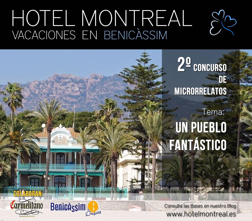 Fallo del Jurado del II Concurso de Microrrelatos Hotel Montreal
