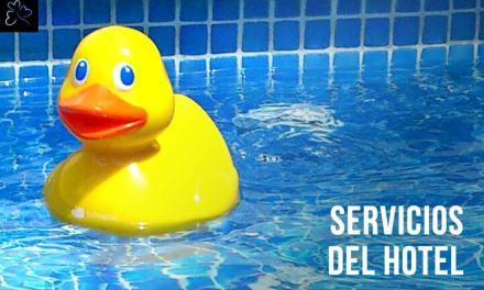 Los Servicios del Hotel