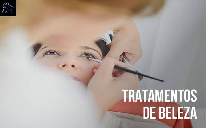Tratamentos de Beleza