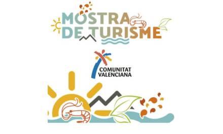 II Mostra de Turisme de la Comunidad Valenciana