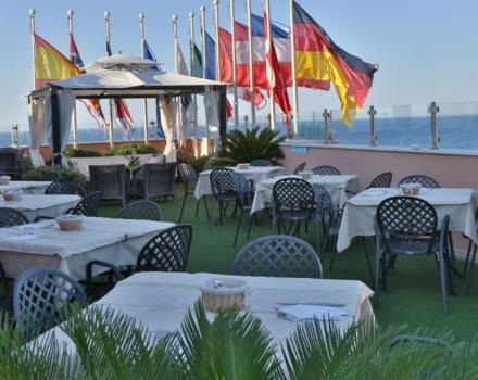Galleria fotografica  Best Western Hotel Nazionale  Hotel a Sanremo