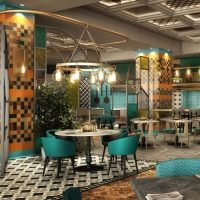 Besh Turkish Kitchen to open in Dubai in September