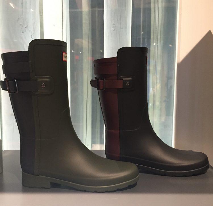 Original Refined Wellington Boots