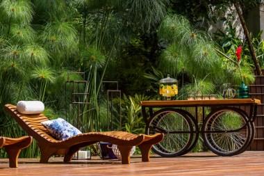 chaise nos jardins