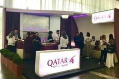 Lounge da Qatar
