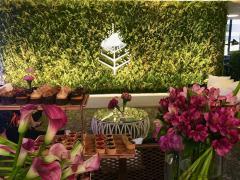 Lounge do Four Seasons Hotels