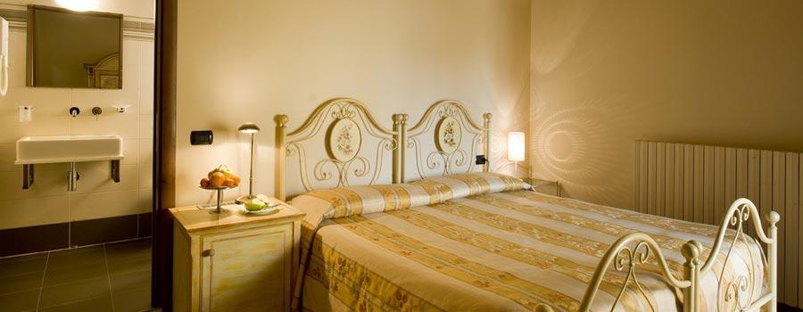 Camere e prezzi di alberghi economici a Brescia