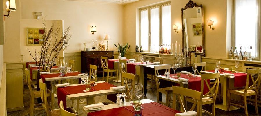 Hotel Noce a 3 stelle con ristorante vicino Fiera Brescia