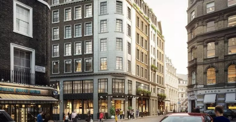 Robert de niro plans luxury hotel in covent garden hotel for Boutique hotels just outside london