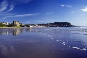 South Bay Scarborough Image courtesy of Welcome to Yorkshire)