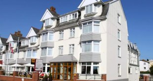 Providence Hospitality recently acquired the Queens Hotel in Paignton