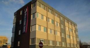 Q1 2017 Hotel Bulletin
