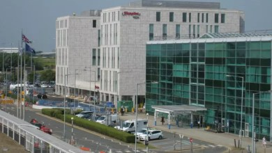 Hilton by Hampton Stansted Airport