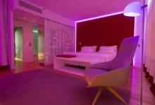 NH Hotels Mood Rooms