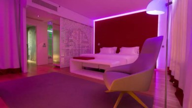 NH Hotels Mood Rooms