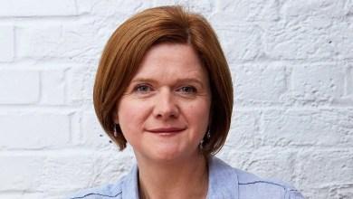Kate Nicholls, UKHosp chief exec