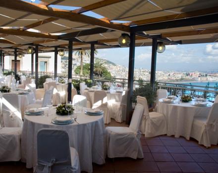 Hotel Paradiso Napoli  Albergo 4 Stelle Napoli vista mare  Best Western Napoli Hotel Posillipo