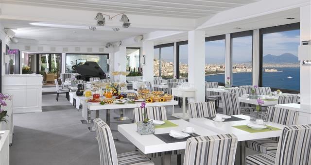 Best Western Hotel Paradiso  Neapel