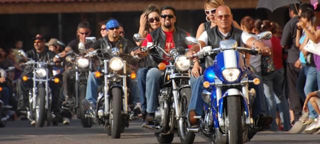 Semana Internacional de la Moto - Mazatlan 2013
