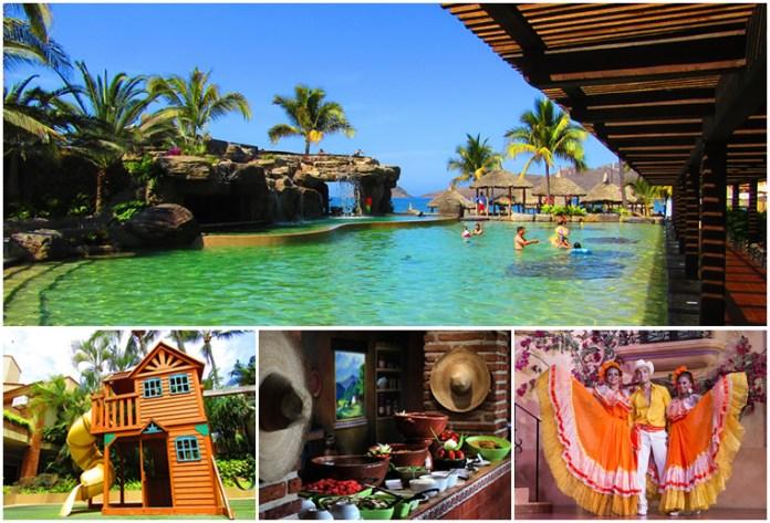 El Buen Fin en Hotel Playa Mazatlán