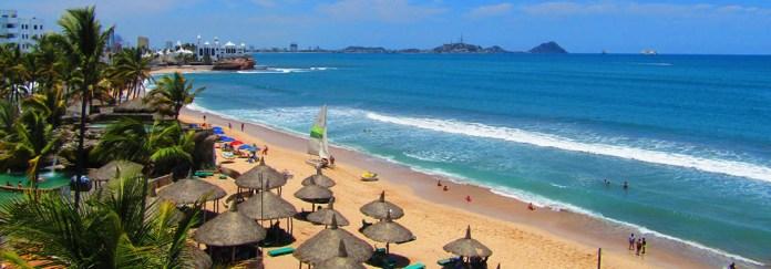 Resultado de imagen para playas de mazatlán