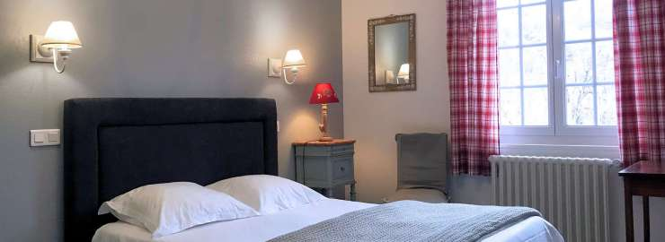 Hotel Plomb du Cantal Auvergne
