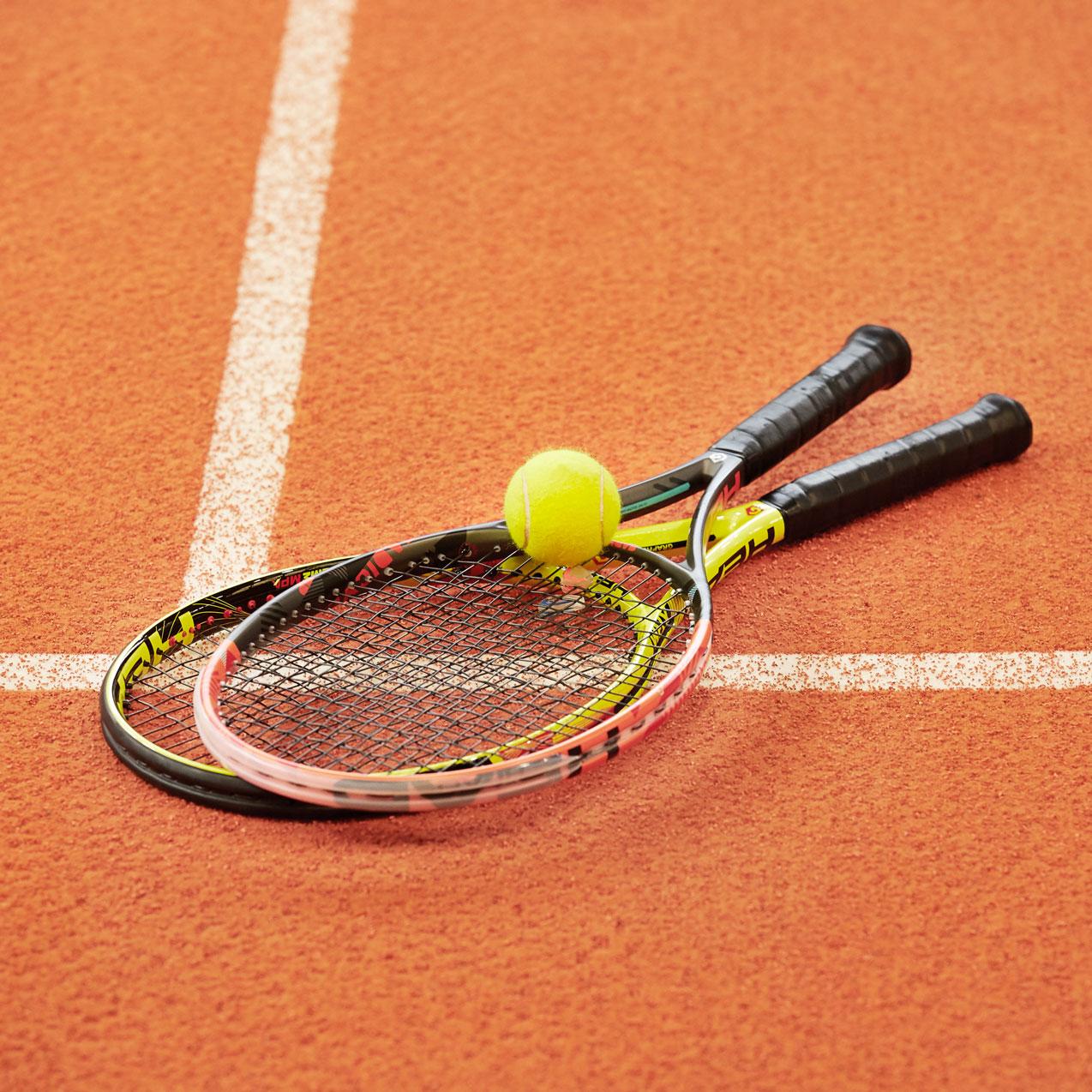 Tennis Academy Europe At Hotel Post Bezau