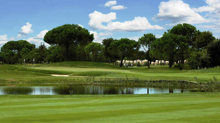 Hotel And Golf Package Hotel President Lignano