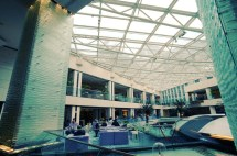 Hotel Report Hong Kong Regal Airport