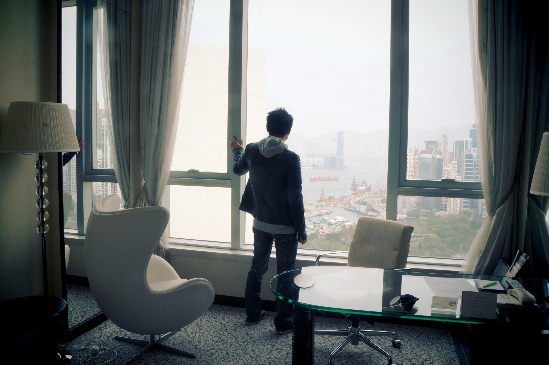 Hong Kong Causeway bay Regal hotel review Perfect for
