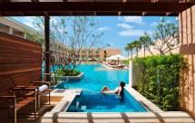 Millennium Phuket Cabana Room