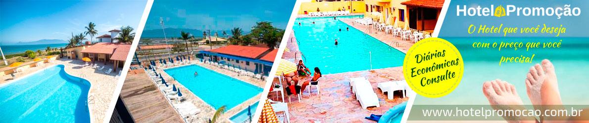 Hotel em Caraguatatuba com Diárias Econômicas