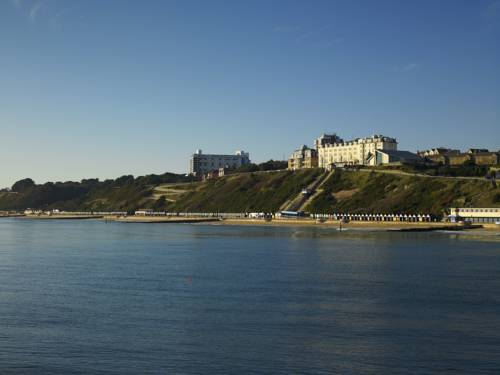 Bournemouth Highcliff Marriott Hotel Promotional Code