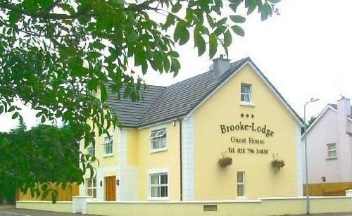 Brooke Lodge Guesthouse Promotional Code
