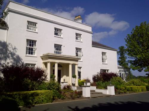 Fishmore Hall Promotional Code
