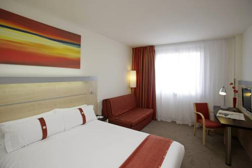 Holiday Inn Express Barcelona City 22@ Promotional Code
