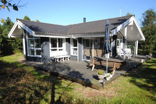 Holiday home Blåbærstien F- 522 Promotional Code