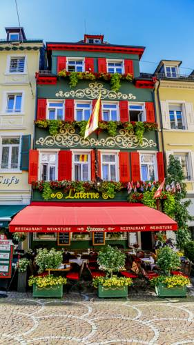 Hotel Alte Laterne Promotional Code