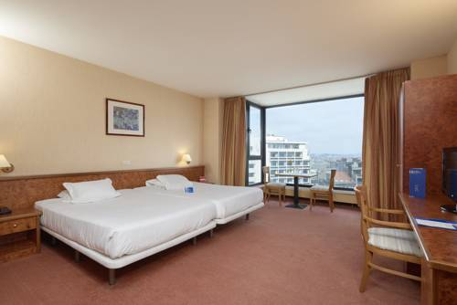Hotel Brussels Promotional Code