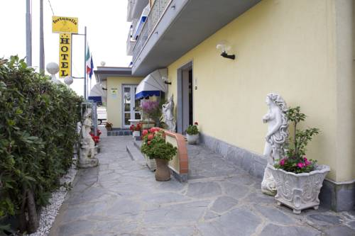 Hotel Fortunella Promotional Code