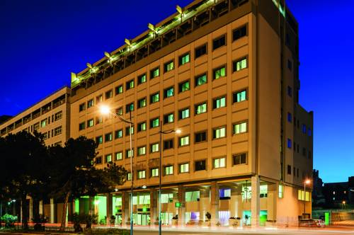 Ibis Styles Palermo Promotional Code