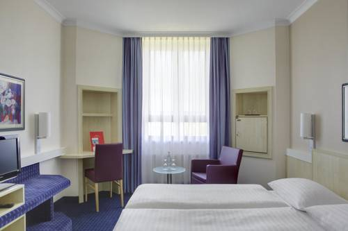 InterCityHotel Augsburg Promotional Code