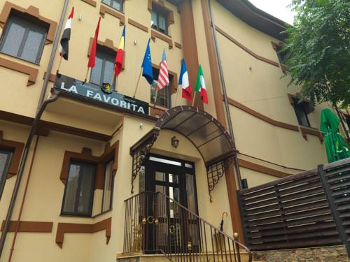 La Favorita Guesthouse Boutique Promotional Code