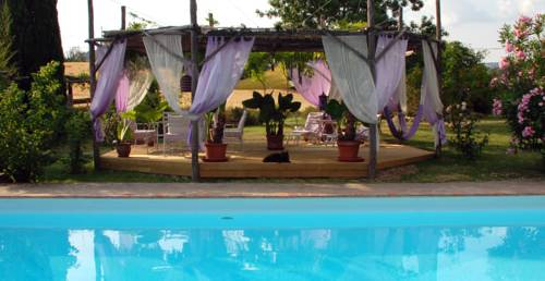 La Fornacina Country House Promotional Code