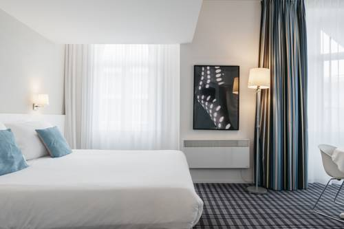 Leopold Hotel Ostend Promotional Code