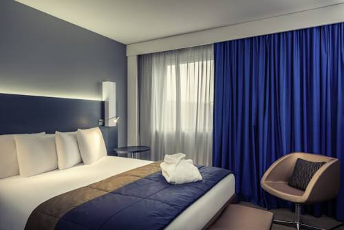 Mercure Paris Massy Gare TGV Promotional Code
