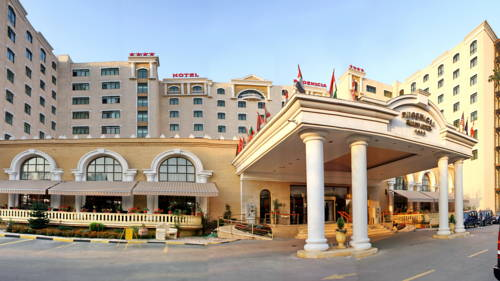 Phoenicia Grand Hotel Promotional Code