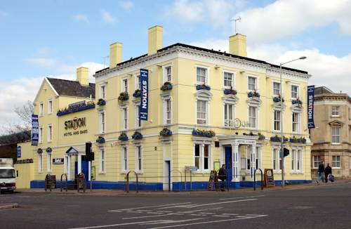 Station Hotel – RelaxInnz Promotional Code